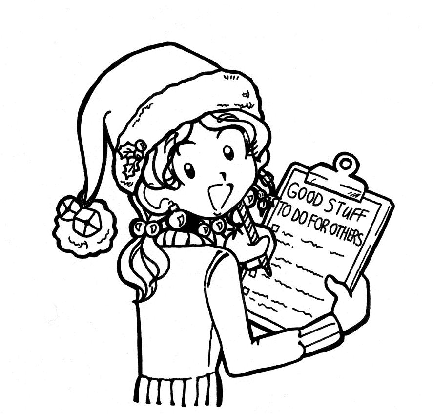 Dorkdiaries door hanger free colouring pages for Dork diaries coloring pages online