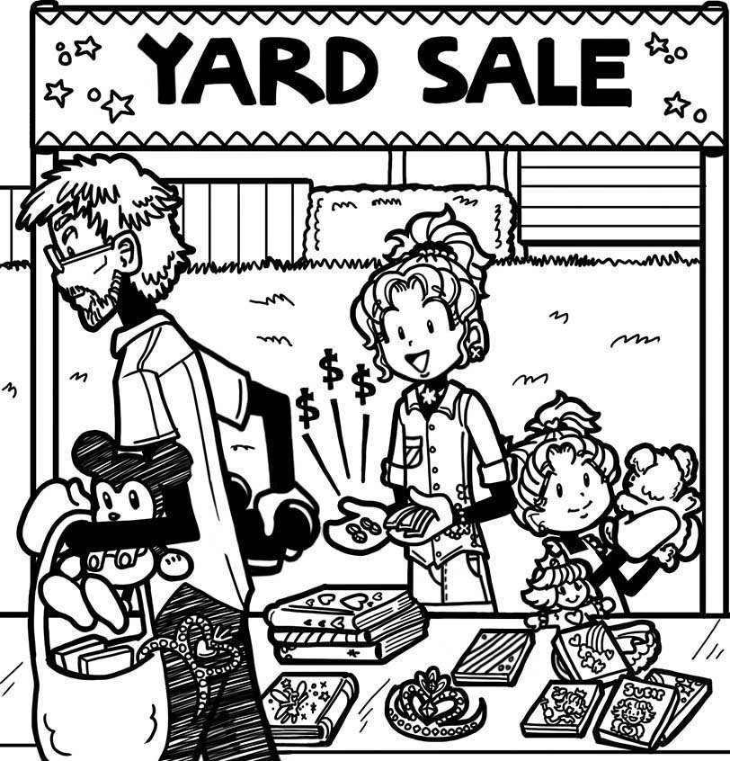 Nikki's Yard Sale
